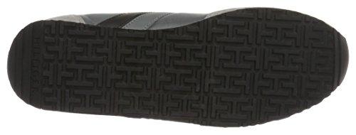 Tommy Hilfiger Herren M2285axwell 12c1 Sneakers Grau (Light Grey 007)