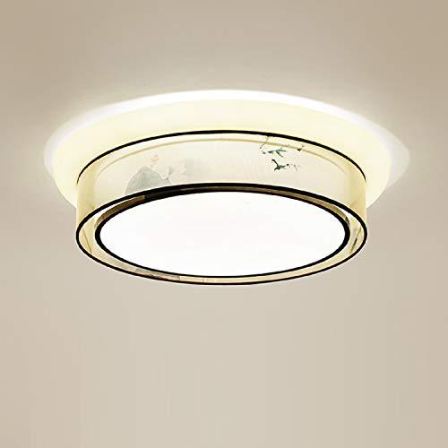 Lampe plafond LED