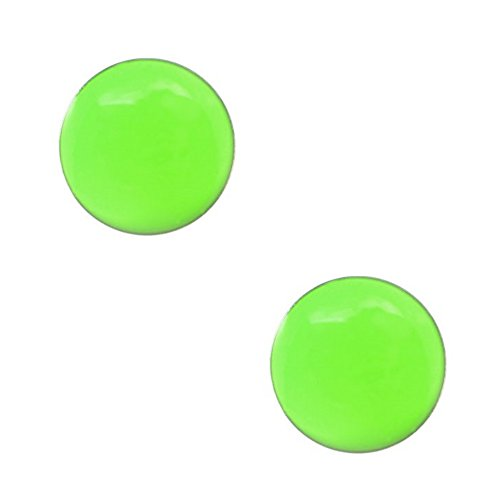 Studex Tiny Tips Ohrstecker für Kinder, hypoallergen, Edelstahl, 5mm, ()