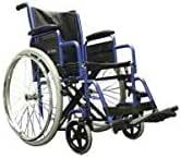 INTERMED - Carrozzina classica per disabili o anziani - 41 cm