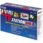 KNC ONE Tunerkarte TV-Station DVB-S