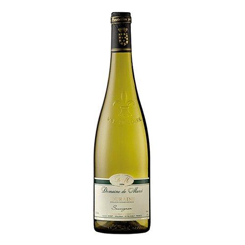 2012 Touraine Sauvignon AOC Weißwein aus Frankreich - Loire Rebsorte: Sauvignon Blanc (Flasche ...