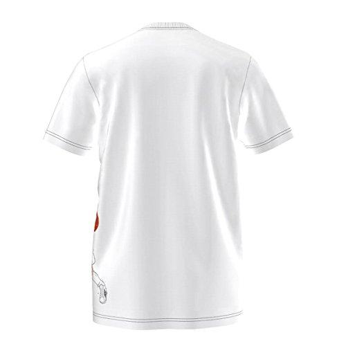 Adidas AO Bball white