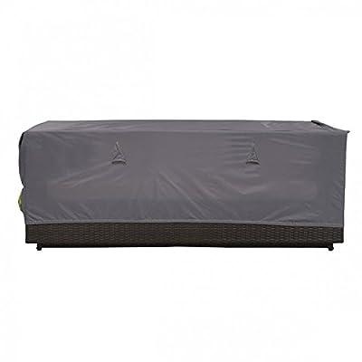 3 Sitzer Garten sofa-Bezug von Zecover auf Gartenmöbel von Du und Dein Garten