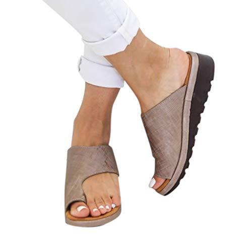 99native Sandales Plates Femmes-2019 New Women Sandal Shoes Comfy Platform Sandal Shoes Summer Beach Travel Shoes Semi Trailer Sandals Chaussures Sandale Femm