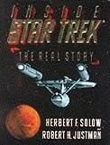 """Inside """"Star Trek"""" : the real story  (Star Trek (trade/hardcover))"""