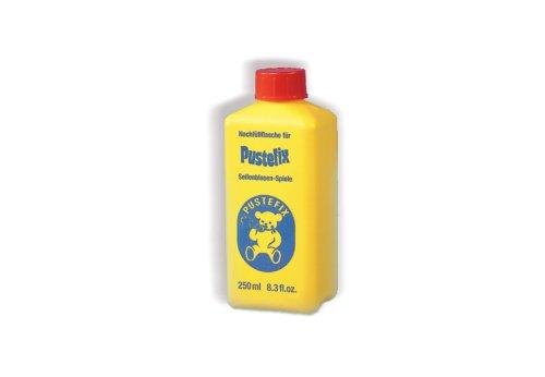 Preisvergleich Produktbild Pustefix 420869721 - Seifenblasen Nachfüllflasche Mini 250 ml