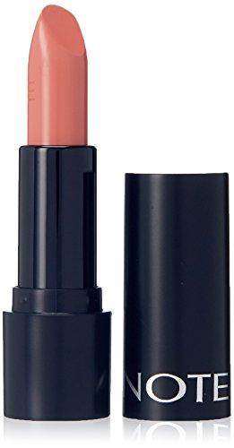 NOTE Cosmetics Richesse De Couleurs Rouge À Lèvres - 05 Soie satinée - Silky Texture With Radiant Finish - 24 Richesse De Couleurs