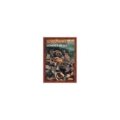 Warhammer : Hommes-betes