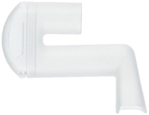 Fluval X05/X06 Auslassdüse transparent