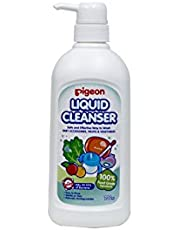 Pigeon 700ml Liquid Cleanser For Nursing Products