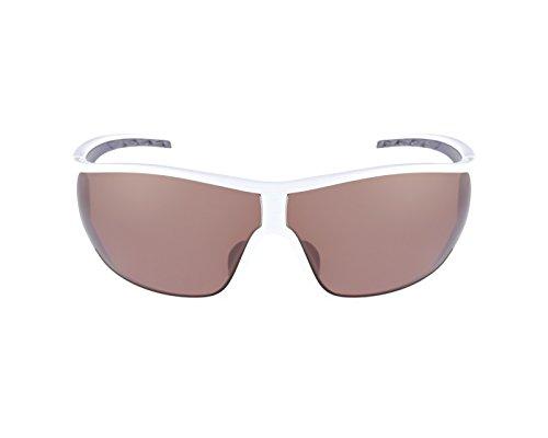 adidas Eyewear-TYCANE L Polarized, Shiny White