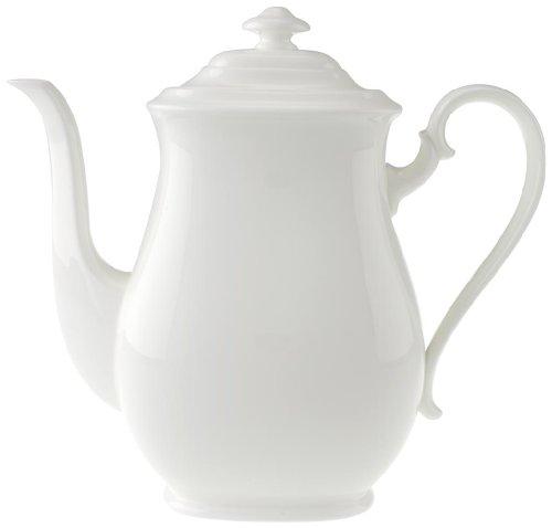 Villeroy & Boch 10-4412-0070 Royal Kaffeekanne, Porzellan
