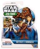 Una galassia piena di avventura attende in forza di Star Wars Jedi. Unisciti a Luke Skywalker, Han Solo, Darth vadar e tutti i tuoi personaggi preferiti di Star Wars per divertirsi su entrambi i lati della forza.