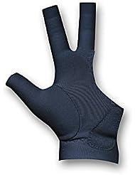 Professional famousworld-guantes talla M para zurdos