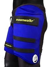 Moonwalkr Cricket Thigh Pads Set & Lower Body Protector LH (Mens)