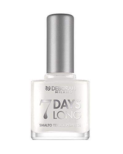 Deborah Milano No 740 - Esmalte uñas hasta 7 días