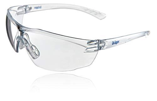 Dräger X-pect 8320 - Gafas seguridad | Lentes protección