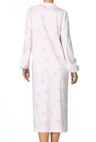 Calida - Camicia da notte, Donna Verde (White Jade)