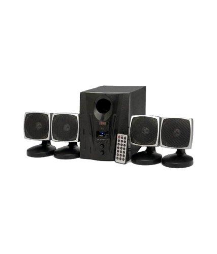 Intex 4.1 Computer Multimedia Speaker It-2650 Digi Speakers