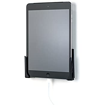 loxone ipad halterung f r die wand wallmount. Black Bedroom Furniture Sets. Home Design Ideas
