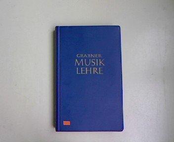 Allgemeine Musiklehre.
