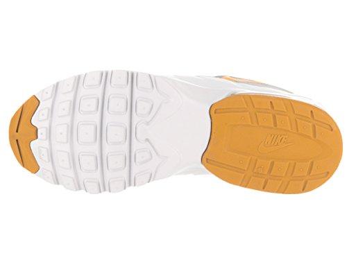 Nike W Air Max Invigor Print, Scarpe Running Donna Multicolore (Cool Grau/gold Dart Orange/pure Platinum Grau/weiß)