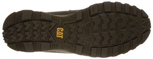Caterpillar Herren Founder Chukka Boots Dunkelbraun