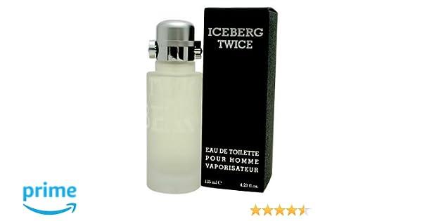 Ml Homme 75 Pour De Toilette Eau Vaporisateur Iceberg Twice u13lJc5FKT