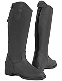 Y-H, Stivali da equitazione bambini nero nero 12