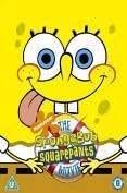 Spongebob The Movie [DVD]