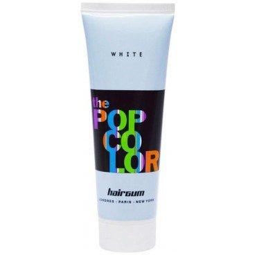 Pop Farbe weiss Hairgum 60ml