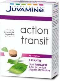 Juvamine Action Transit