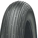 Neumáticos con Manguera 4.80/4.00–867A4(4PR) Set TR13St de 11para carretilla