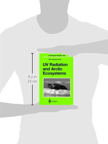 UV Radiation and Arctic Ecosystems (Ecological Studies)