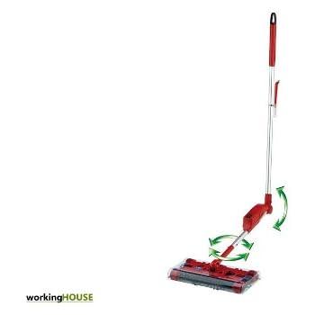 Balai sans fil éléctrique Swivel Sweeper