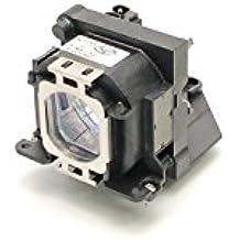 Alda PQ LMP-H160 - Lámpara de proyector para proyectores Sony (compatible con VPL-AW15KT, VPL-AW15S, VPL-AW10S, VPL-AW15 y VPL-AW10, con carcasa)