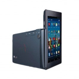 iBall Slide 7227 Tablet (4GB, 7 Inches, WI-FI) Dark Grey, 512MB RAM Price in India