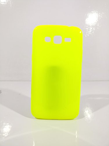 iCandy™ Colourful Thin Soft TPU Back Cover For Samsung Galaxy Grand 2 G7102 - Parrot  available at amazon for Rs.119