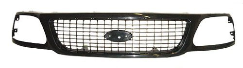oe-replacement-ford-expedition-grille-assembly-partslink-number-fo1200378-by-multiple-manufacturers