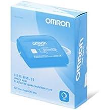 Omron Easy Cuff – Tensiómetro de Brazo Electrónico para M3/M6 ...