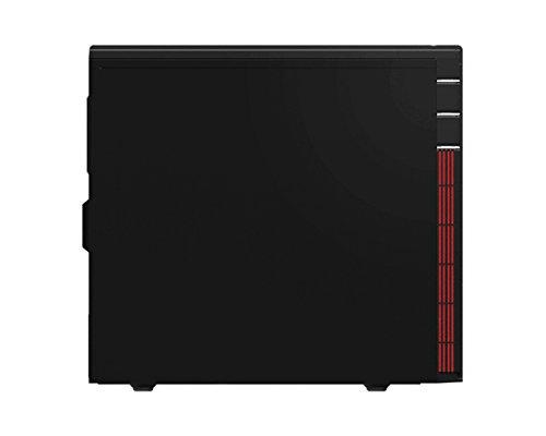 MSI Codex 004EU 3.4GHz i7–6700Desktop schwarz Desktop-PC (i7–6700, Intel Core i7–6x xx, LGA1151, Smart Cache, 64Bit, R0) - 4