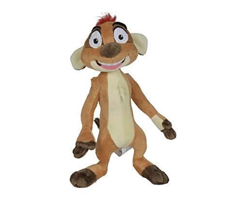 Die Garde der Löwen Disney Kuscheltier Timon Plüschtier 25cm