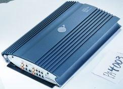 Planet Audio PA4003, 3-Kanal Mosfet Endstufe der PA Serie, Leistung MAX @ 4 Ohm: 700, Verstärker (Planet Audio-verstärker)
