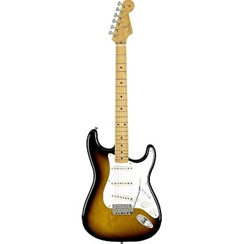 Dating my mexican strat