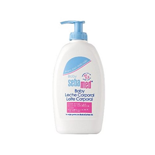 Sebamed Baby Latte Corpo 400ml
