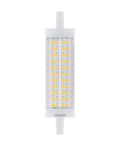 Osram LED-Röhre, R7s, 17, 50 W, Ersatz für 150 - W - Glühlampe, 2700 K, 1er-Pack (150w Led-lampe)