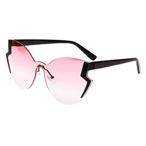 Moderne Sonnenbrillen Frauen Eyewear Strahlenschutz Schmetterlings Form neuer Art und Weiseentwurf heißer Verkauf(A,free)