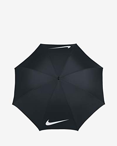 Nike 52 Single CNPY Umbrella III Parapluie pour Homme, Blanc, Taille Unique