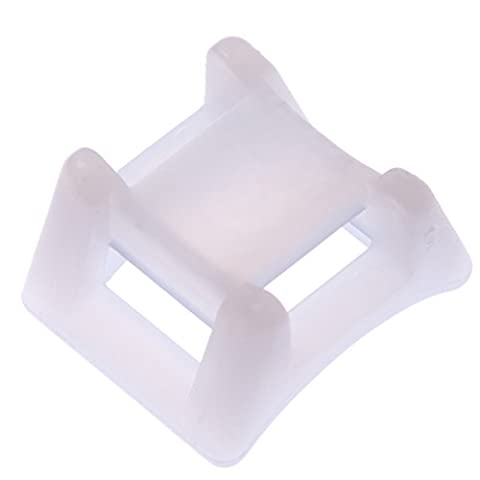 Panduit CSCS-M Cable Spacer Cross, Nylon 6.6, Indoor Environment, Cable